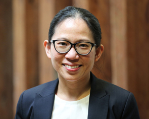Board Director Linda Kwok web