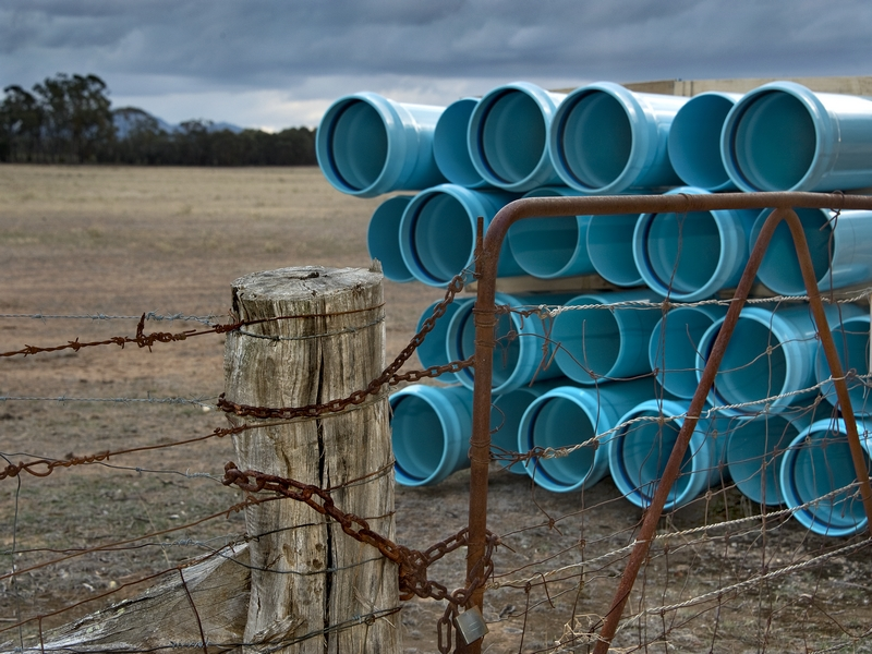 South West Loddon Pipeline